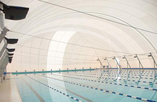 Pressostatico per piscina mt 60x35