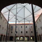 copertura museo mestre
