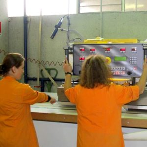 saldatura componenti speciali plasteco