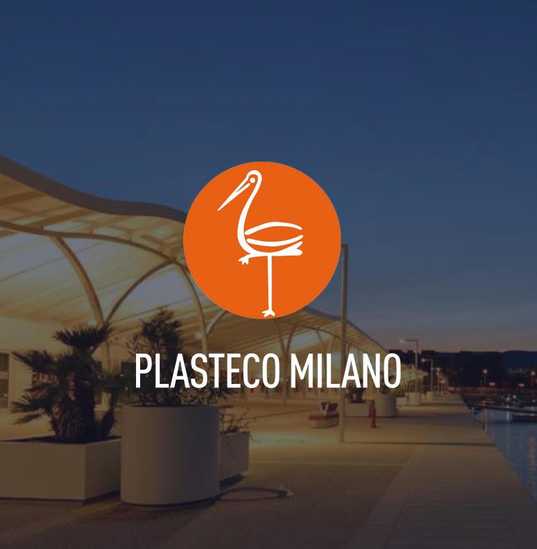 Online nuovo sito web di Plasteco Milano