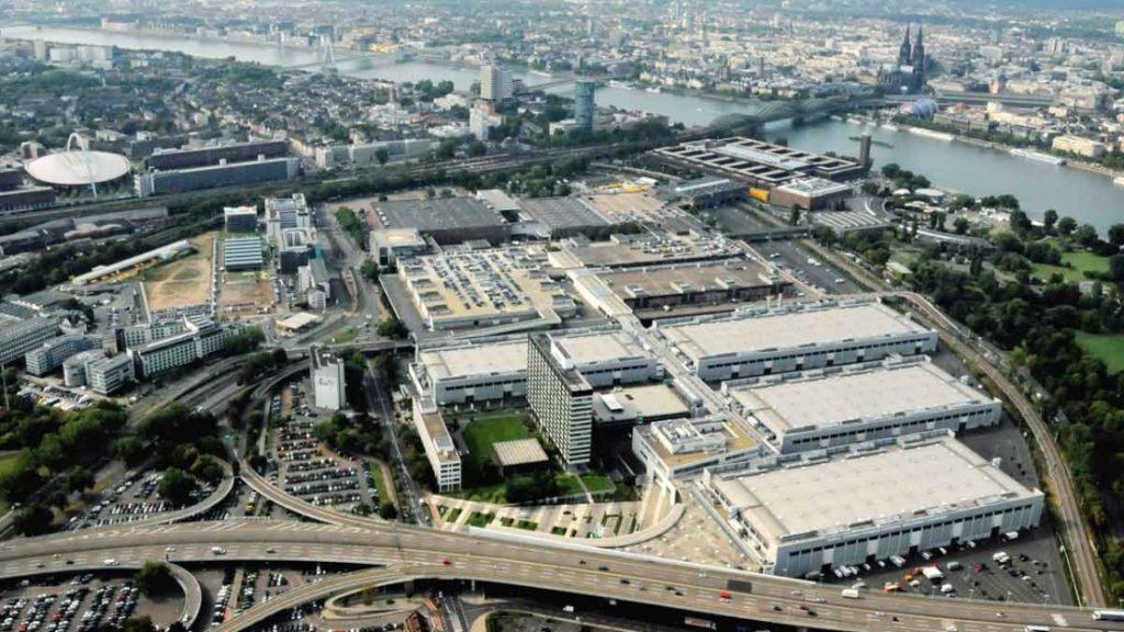 FBS Cologne 2021